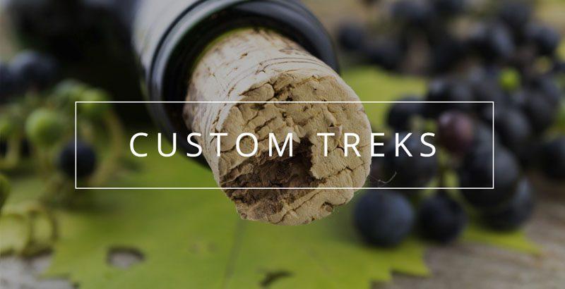 Custom Treks